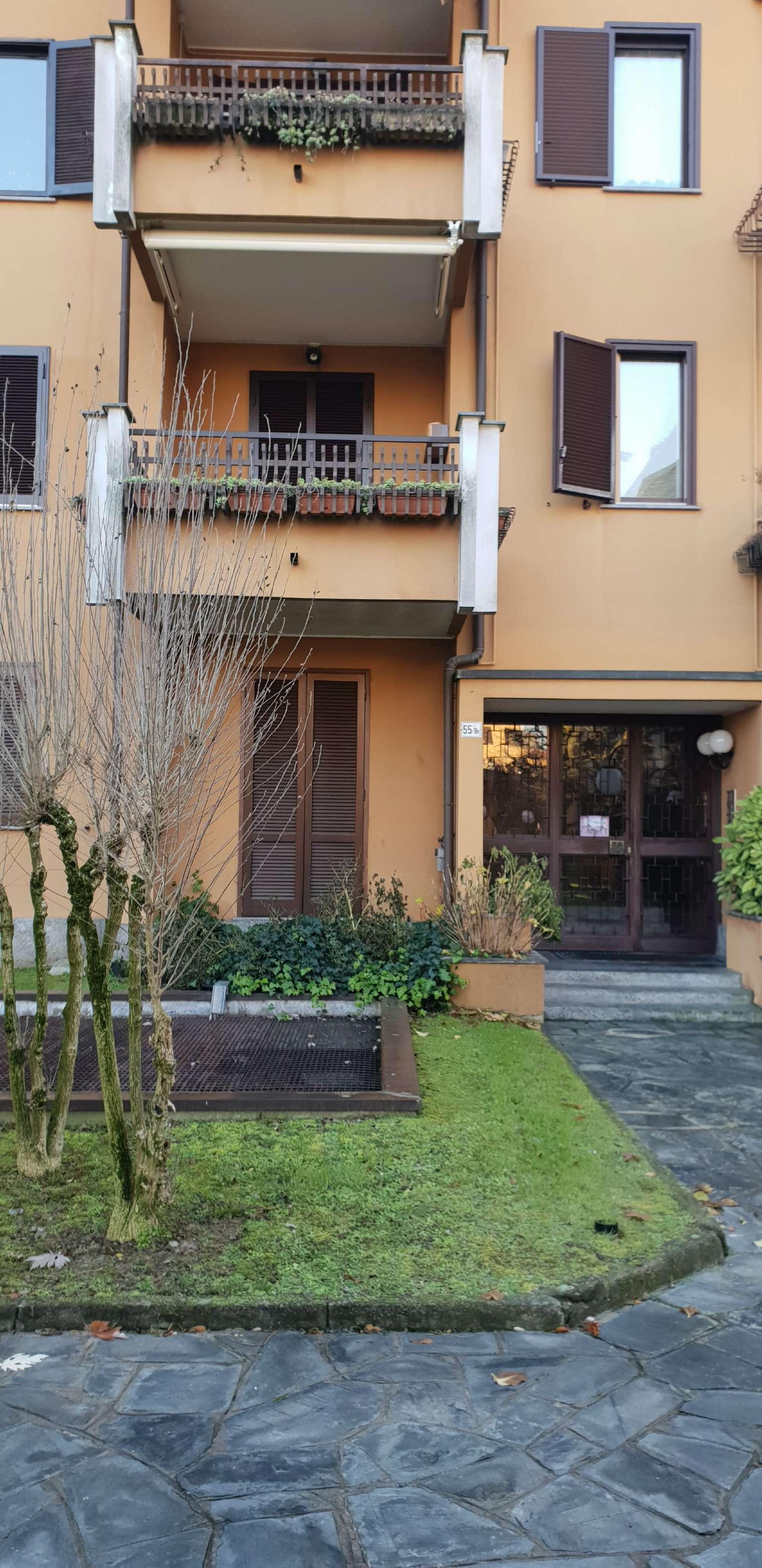 Appartamento in vendita a Peschiera Borromeo, 3 locali, prezzo € 200.000 | CambioCasa.it