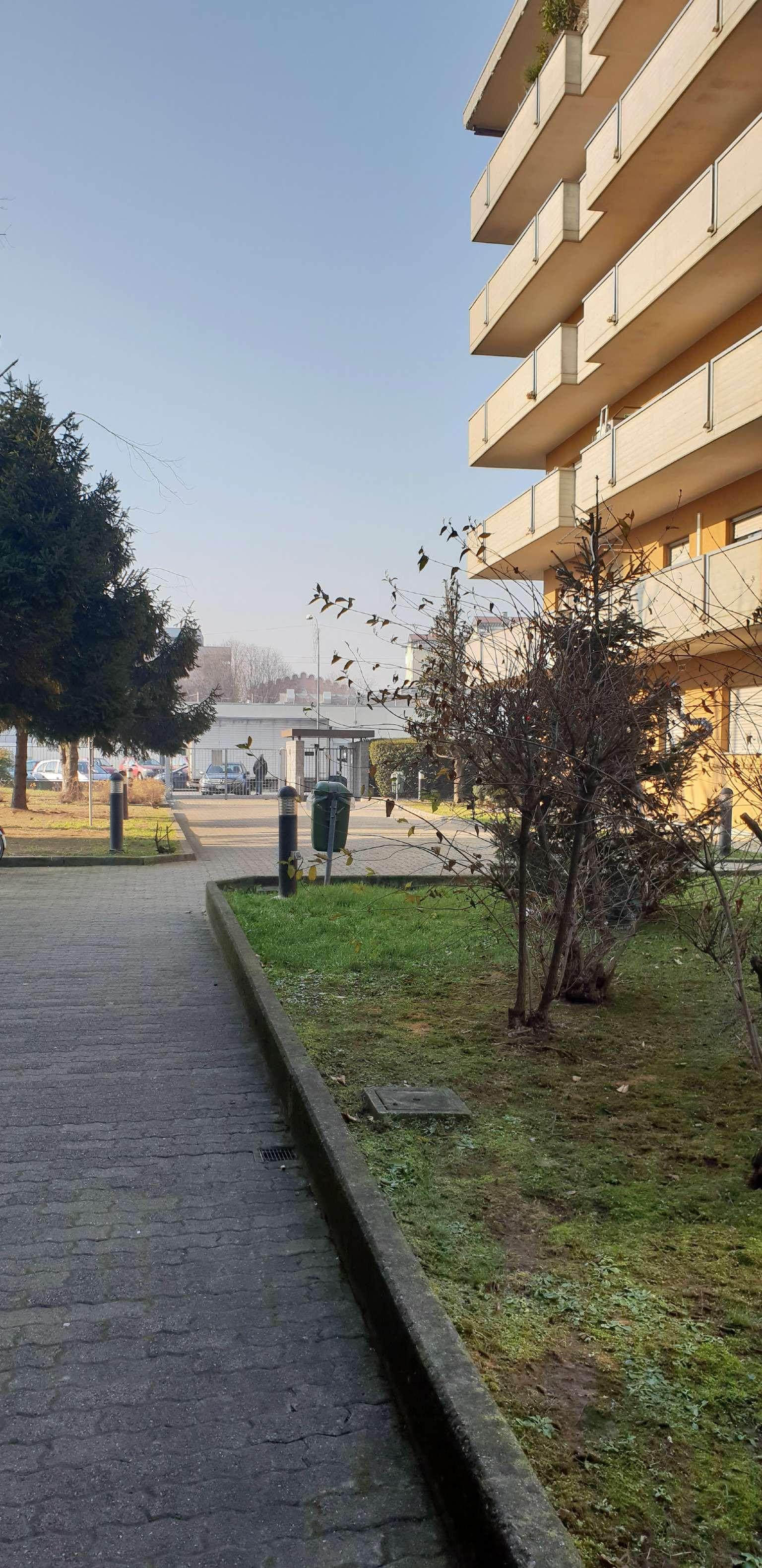 Appartamento in vendita a Peschiera Borromeo, 3 locali, prezzo € 165.000 | CambioCasa.it