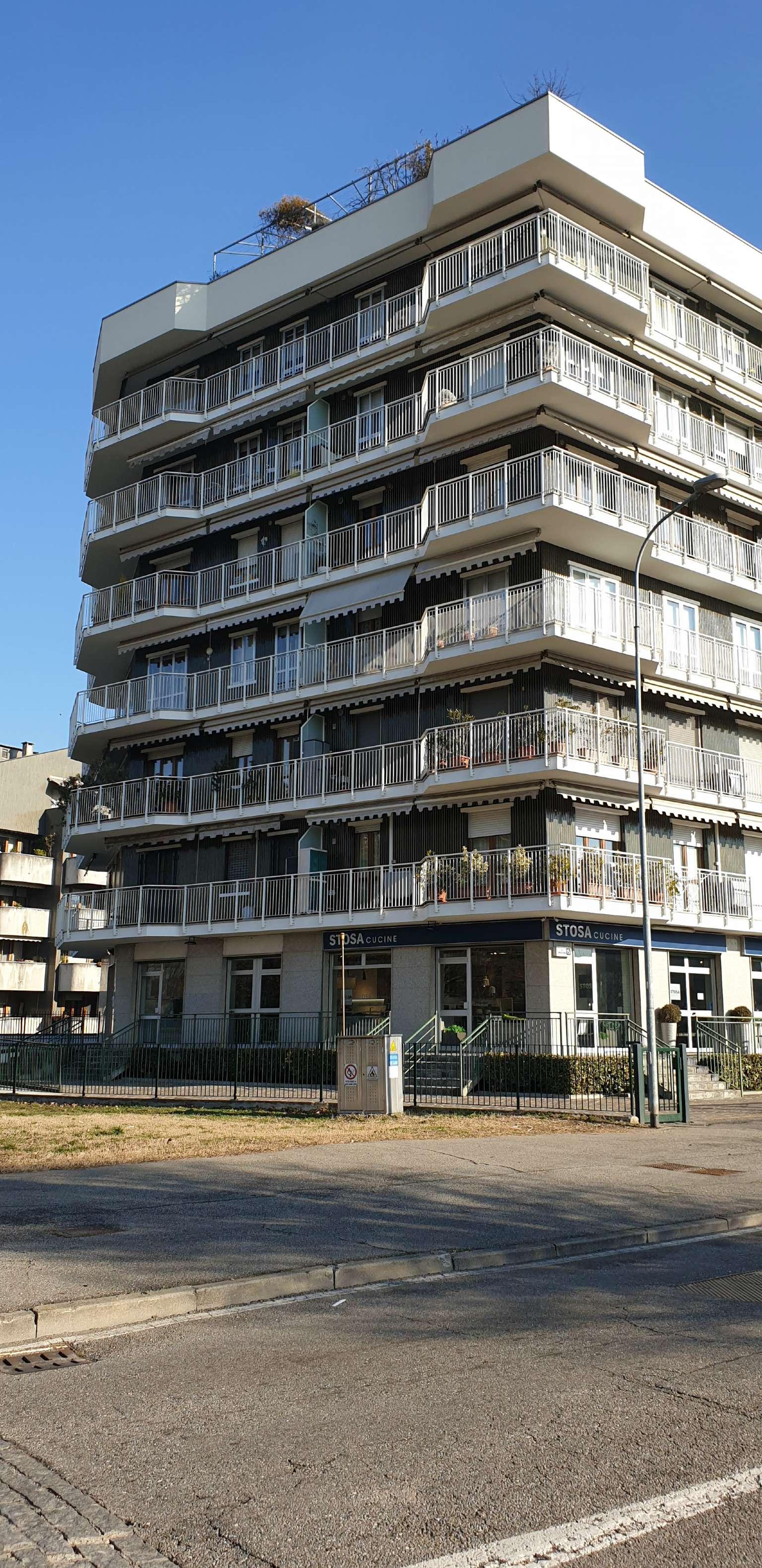 Appartamento in vendita a Peschiera Borromeo, 3 locali, prezzo € 185.000 | CambioCasa.it
