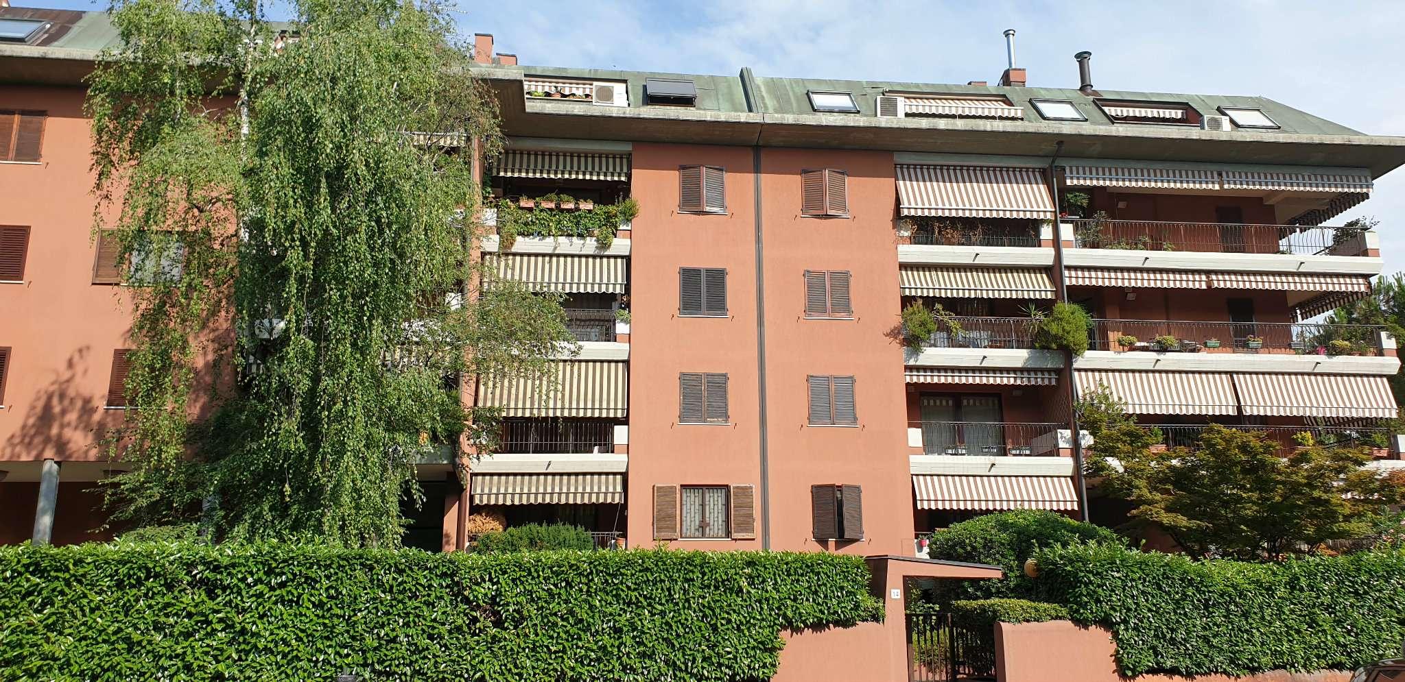 Appartamento in vendita a Peschiera Borromeo, 3 locali, prezzo € 230.000   CambioCasa.it