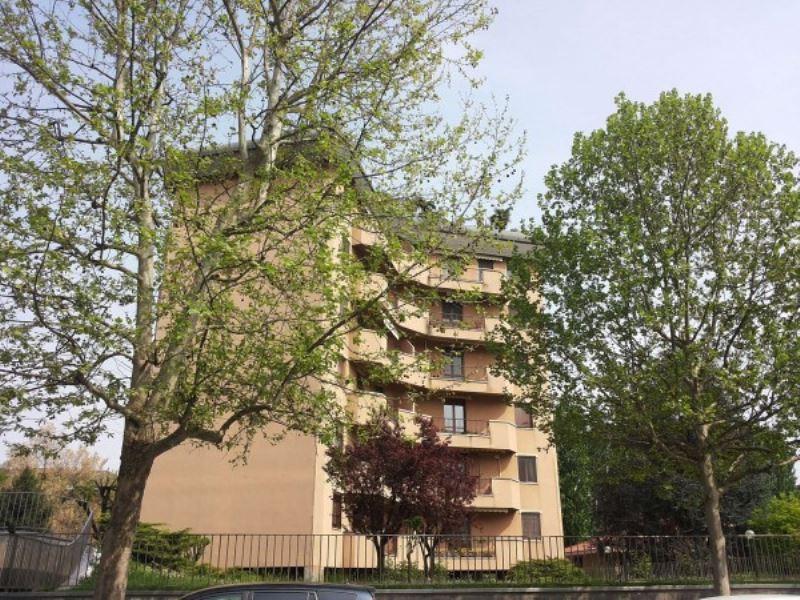 Appartamento in affitto a Peschiera Borromeo, 3 locali, prezzo € 700 | CambioCasa.it