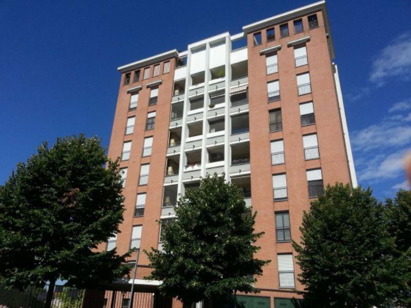 Appartamento in buone condizioni arredato in affitto Rif. 7891980