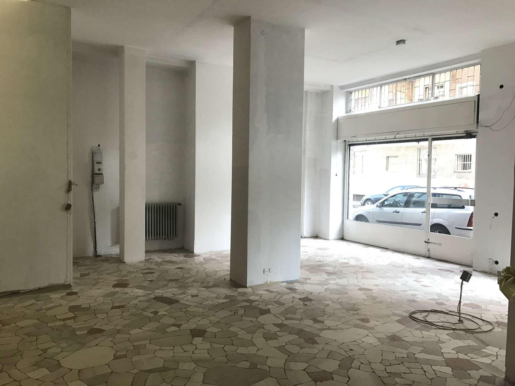 Negozio locale san giuliano milanese affitto 850 130 - Piastrelle san giuliano milanese ...