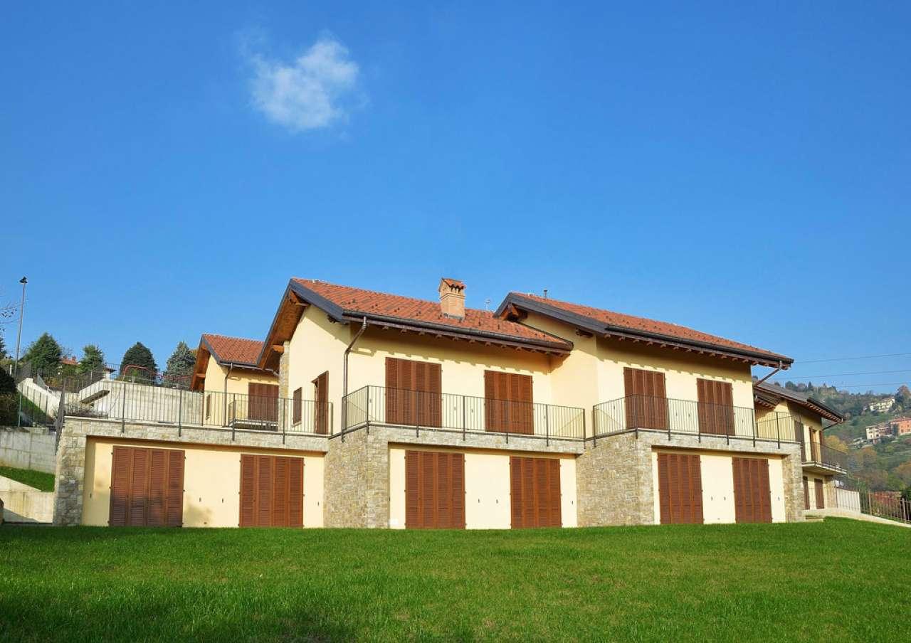 Appartamento in prestigiosa villa Montevecchia