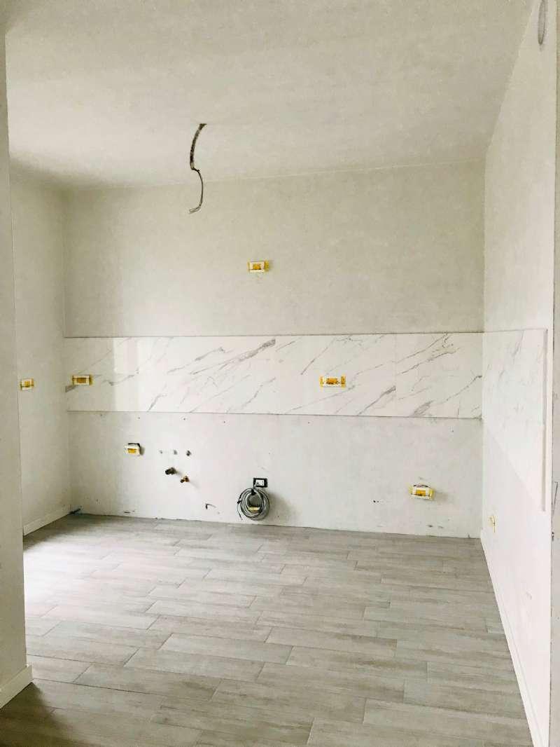 Appartamento in vendita a San Giuliano Milanese, 3 locali, prezzo € 268.000 | PortaleAgenzieImmobiliari.it