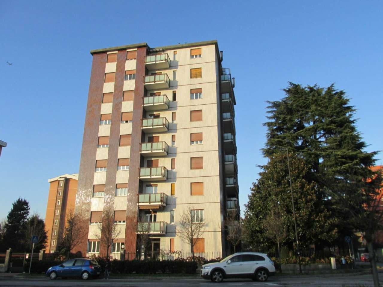 Appartamento in buone condizioni in affitto Rif. 8912318