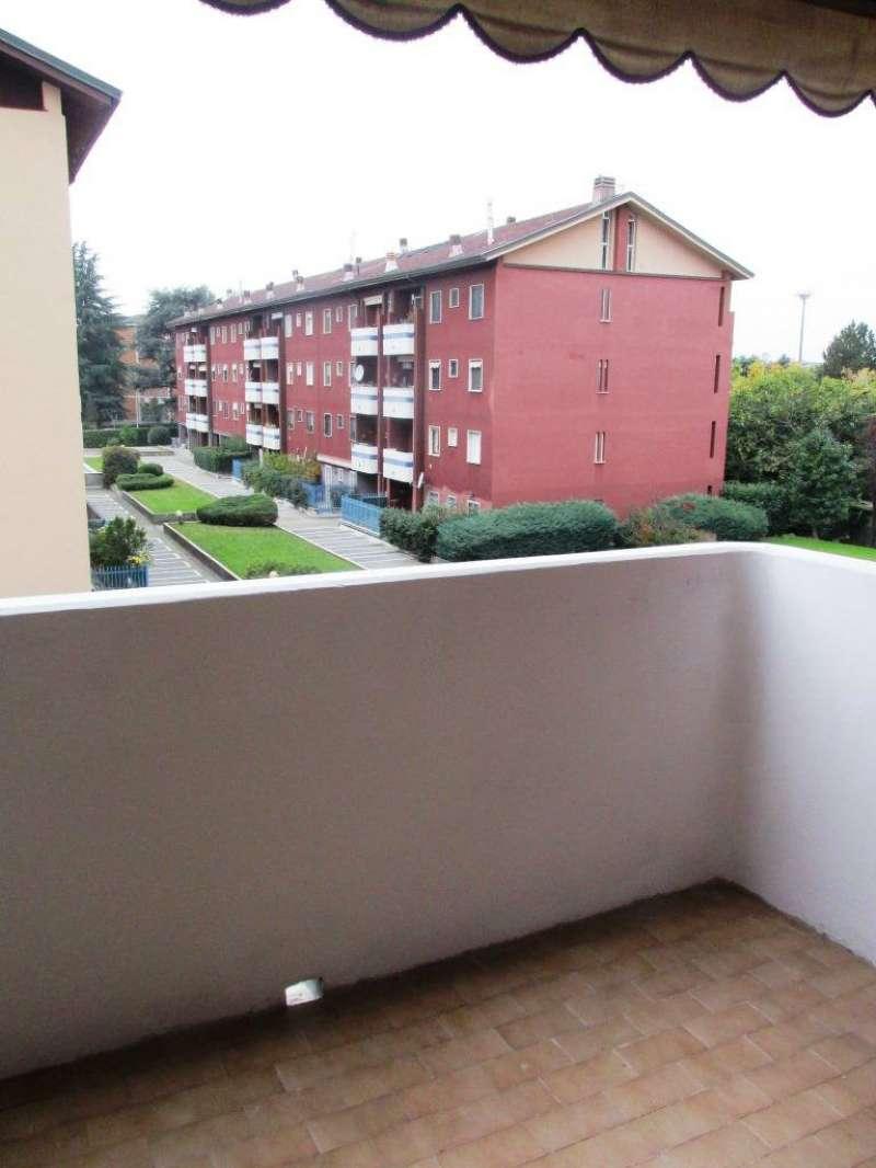 Appartamento ristrutturato parzialmente arredato in affitto Rif. 8481459