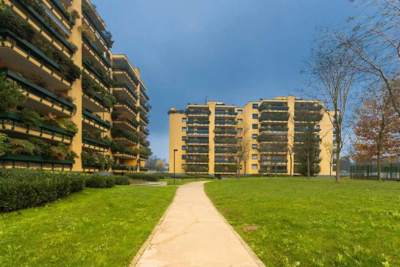 Appartamento in ottime condizioni in vendita Rif. 8747433