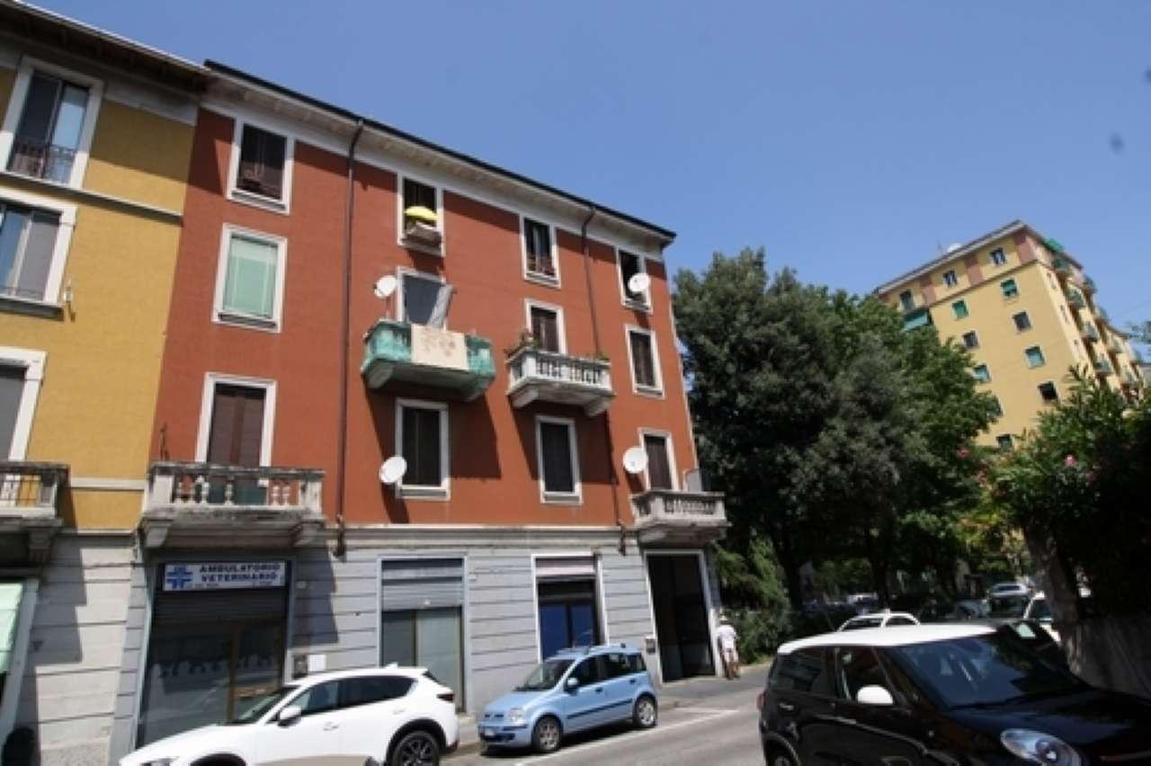 Appartamento in buone condizioni arredato in affitto Rif. 8426998