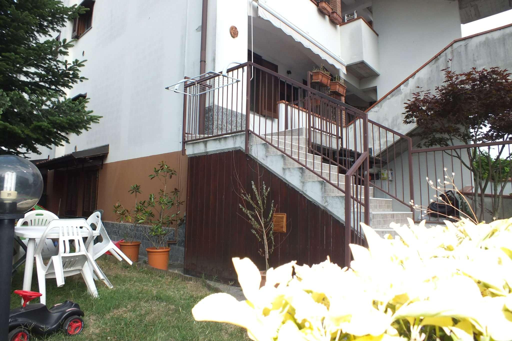 Appartamento in vendita a Bubbiano, 3 locali, prezzo € 107.000   PortaleAgenzieImmobiliari.it