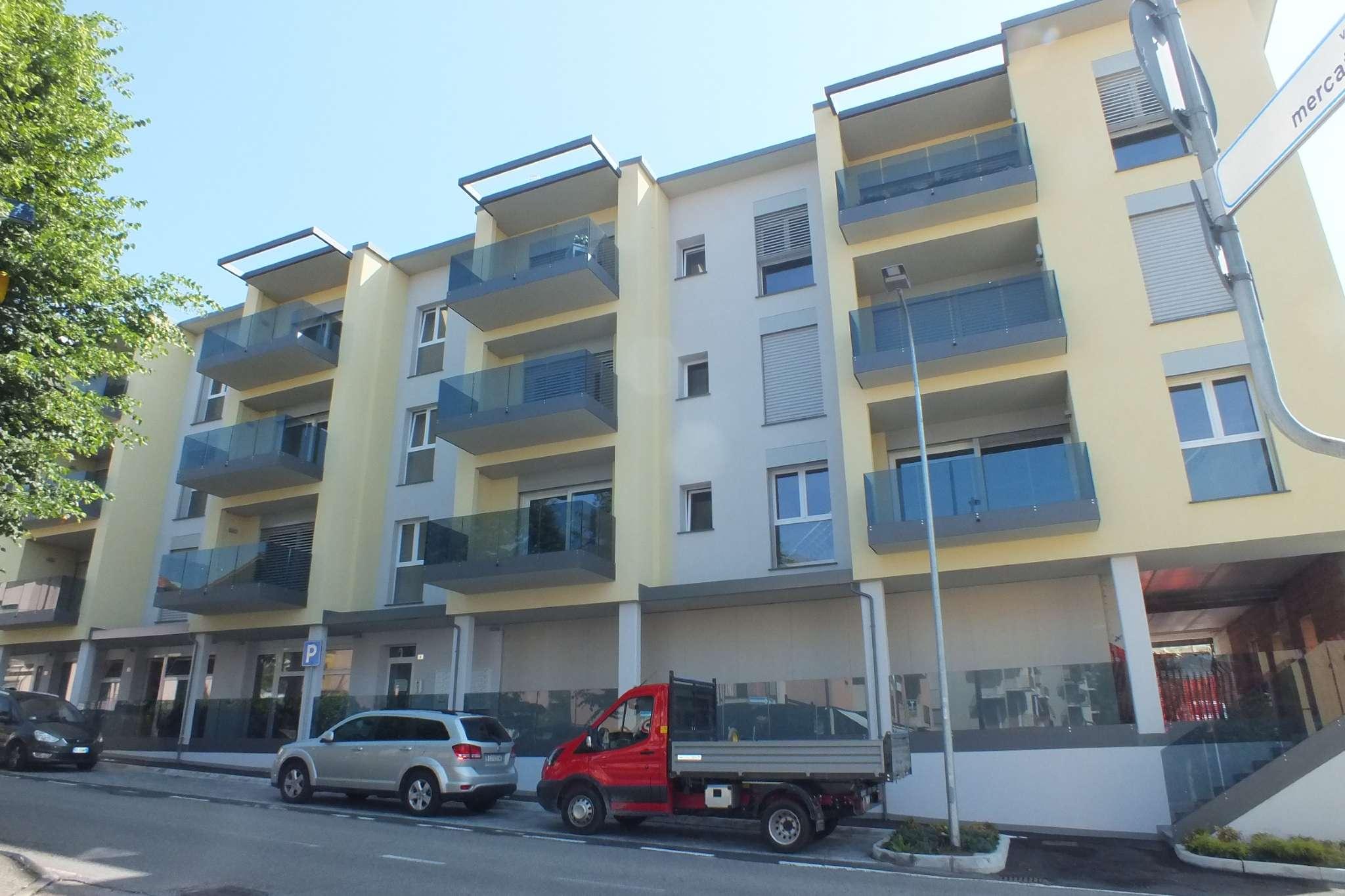 Appartamento in vendita Rif. 7256073