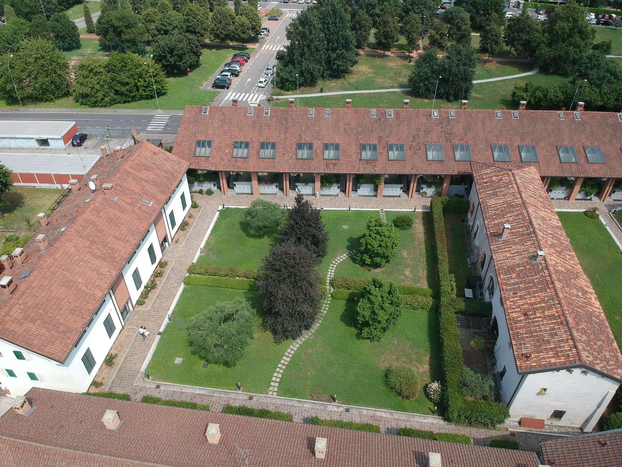 Appartamento in ottime condizioni in vendita Rif. 7337922