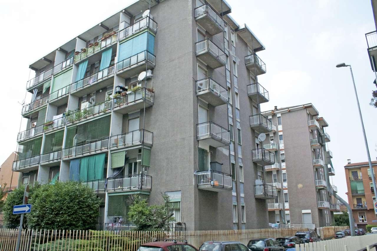 Appartamento da ristrutturare in vendita Rif. 7349392