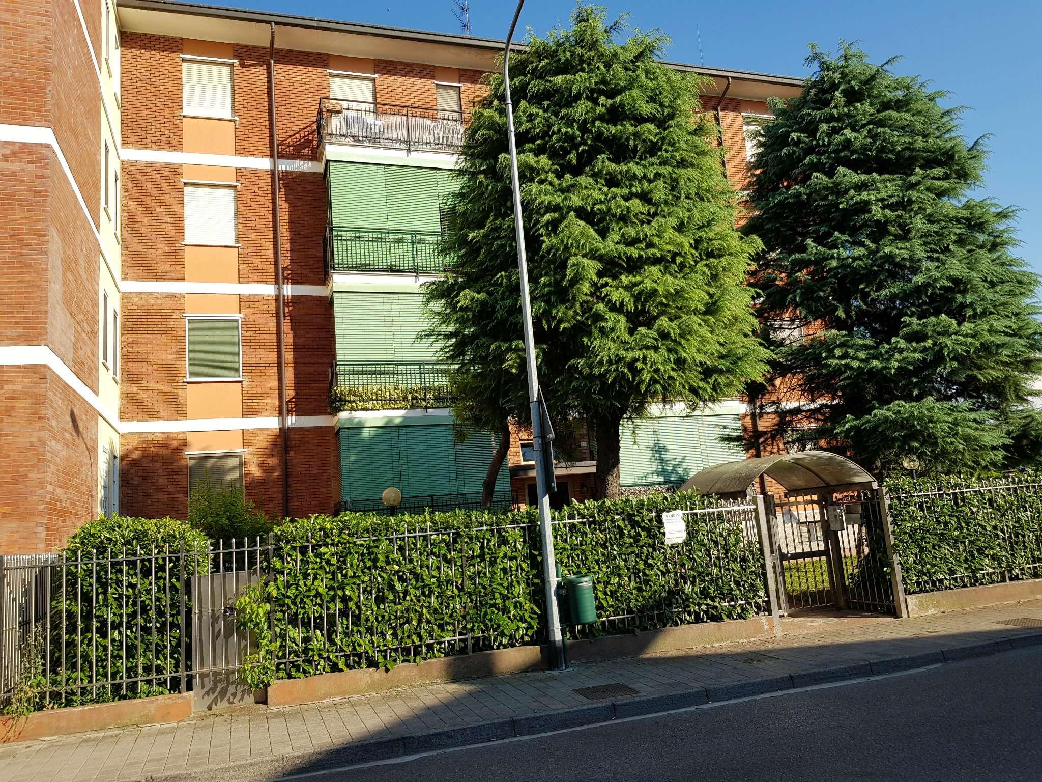 Appartamento in buone condizioni in vendita Rif. 7771145