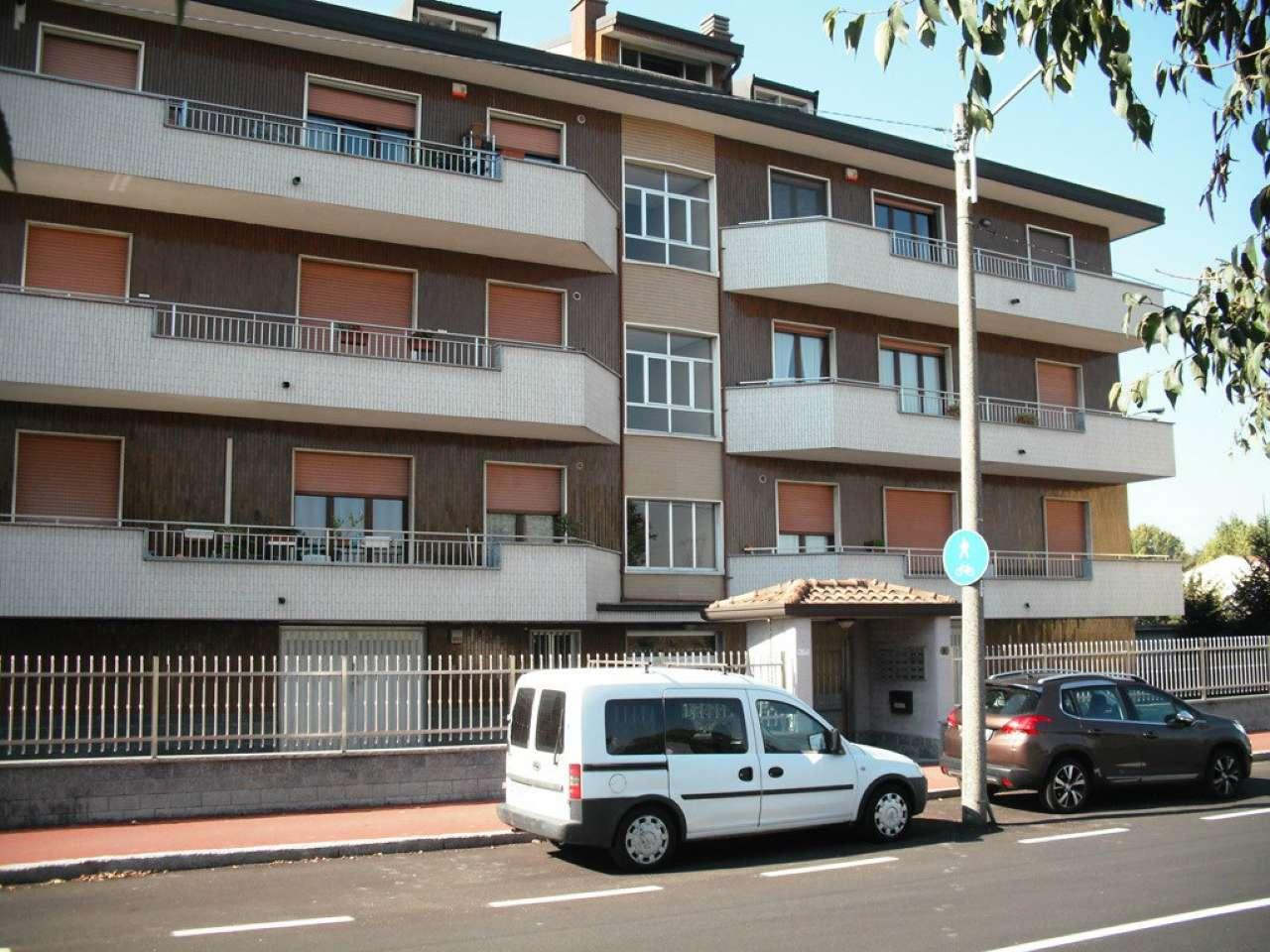 Appartamento in affitto a Cornaredo, 3 locali, prezzo € 790 | PortaleAgenzieImmobiliari.it