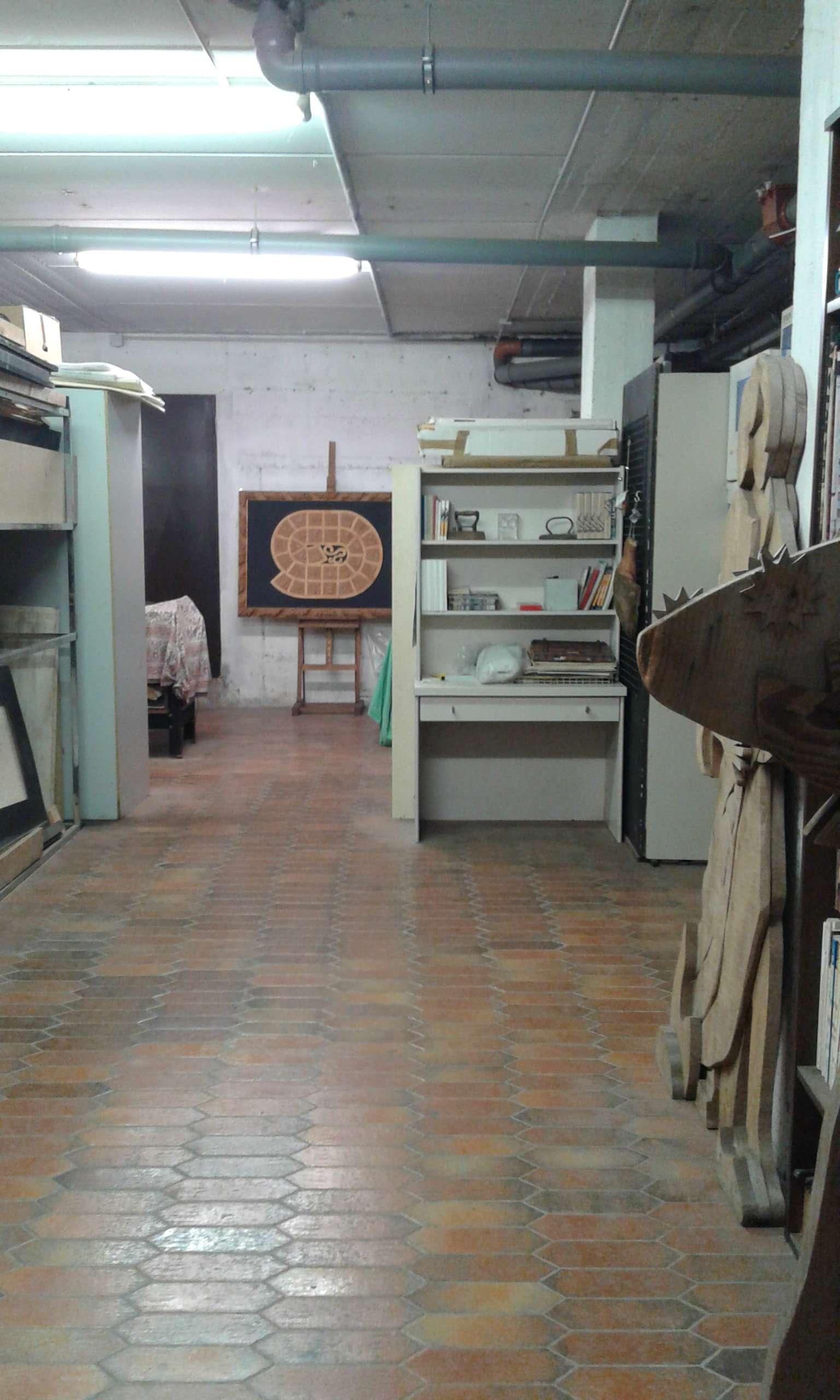 Magazzino in vendita in C.so Mazzini a Lodi