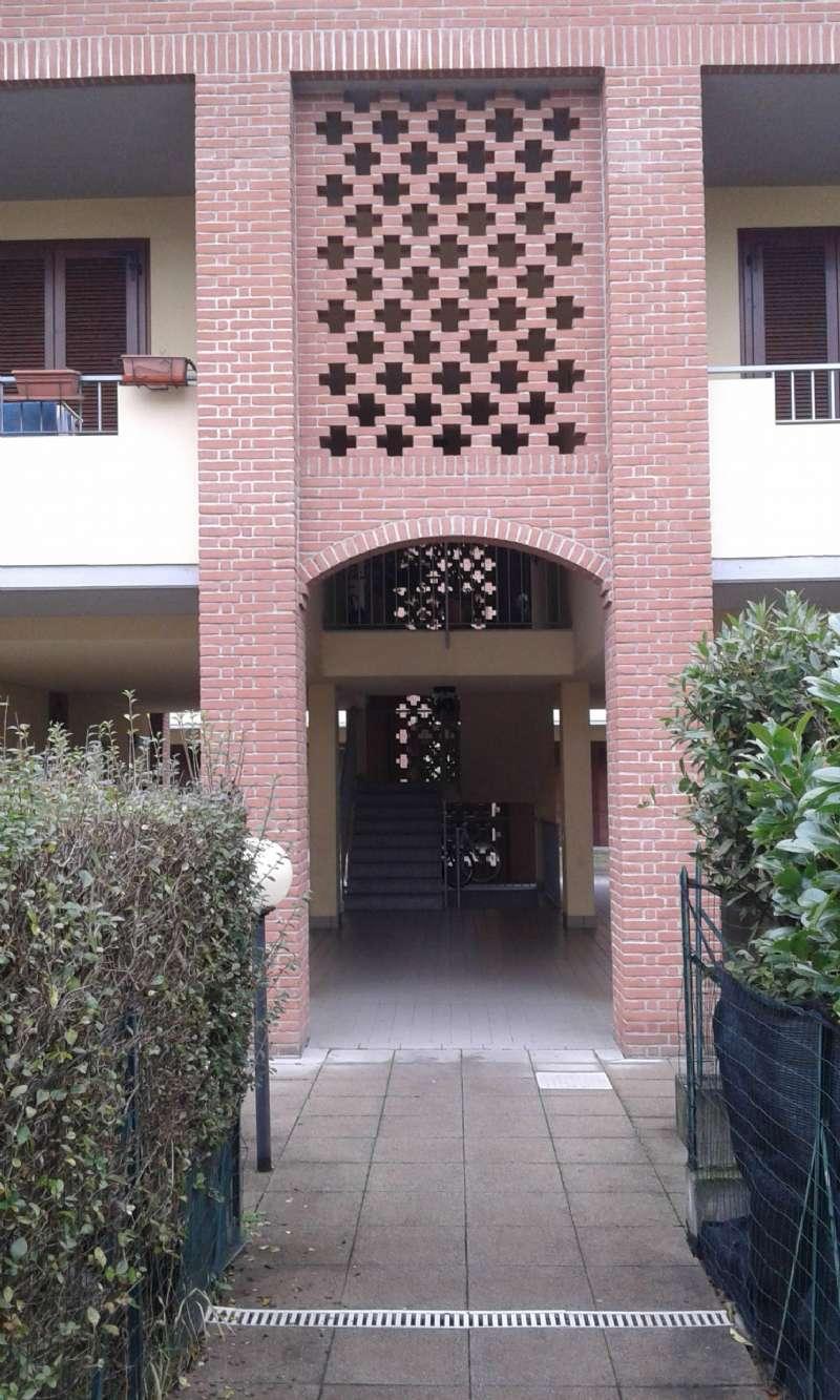 Appartamento in buone condizioni in vendita Rif. 5580342