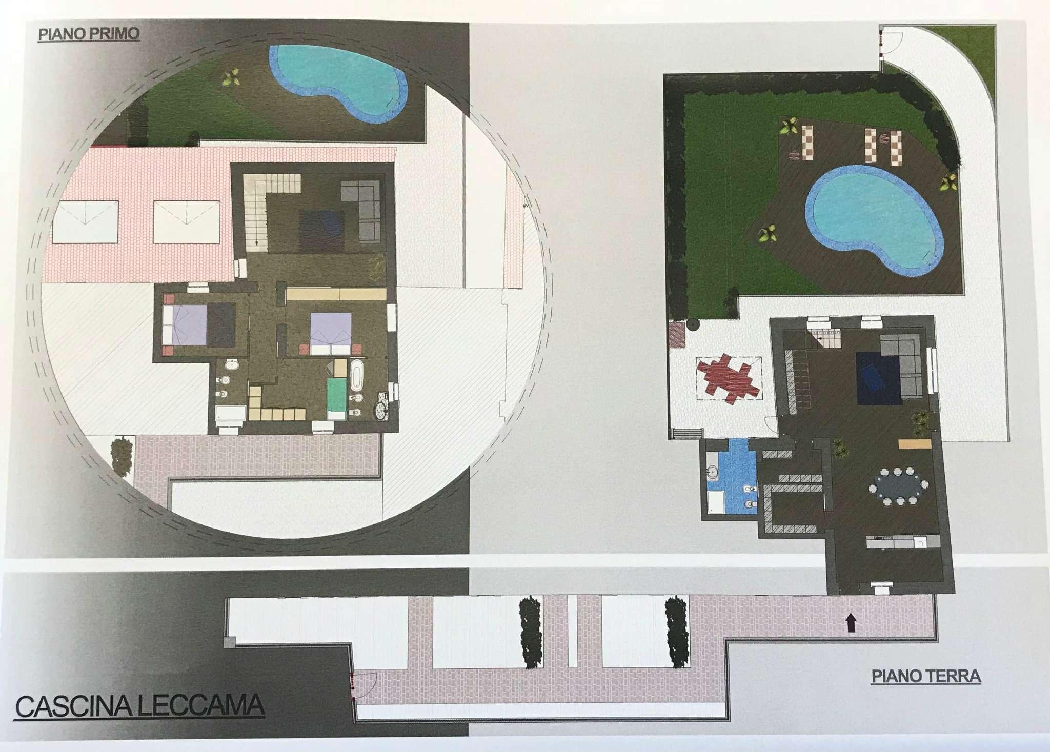 Porzione di casa in vendita Lodi
