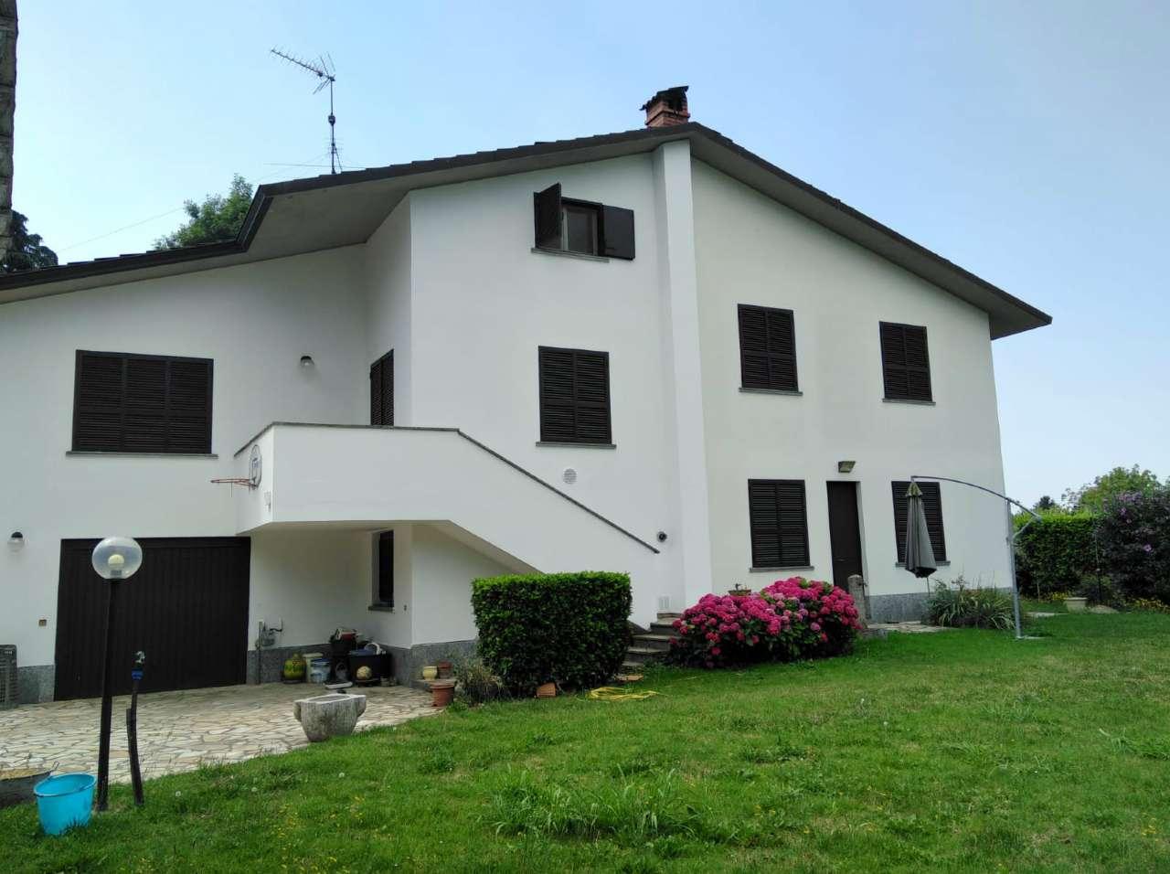 Villa singola in vendita Montanaso Lombardo Lodi