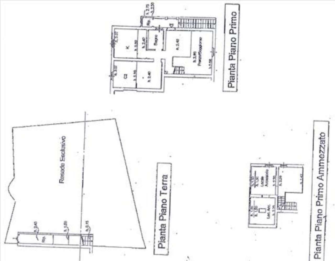 Appartamento in vendita Rif. 7577689