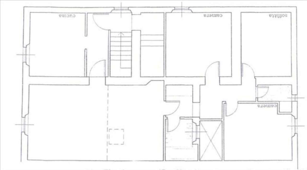 Appartamento in vendita Rif. 7376346