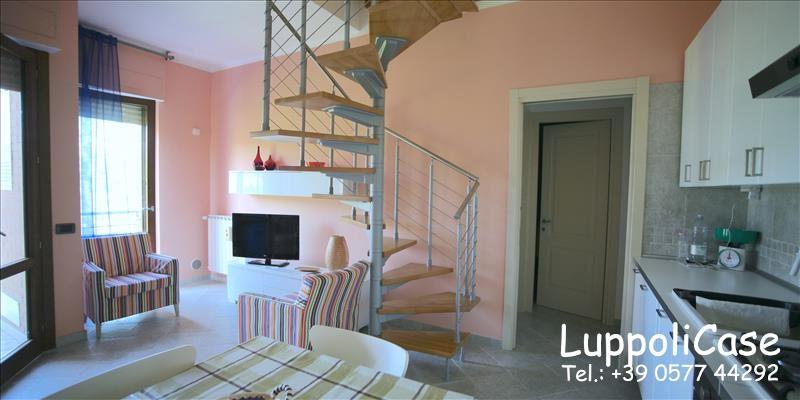 Appartamento arredato in affitto Rif. 7108977