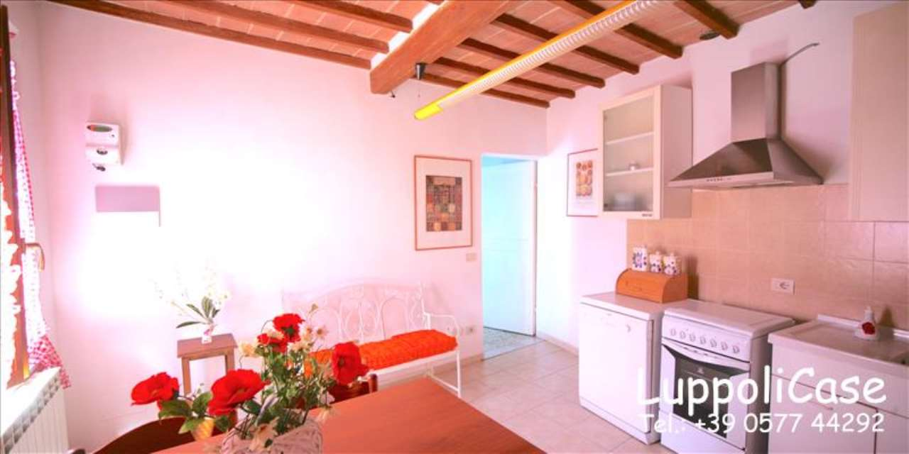 Appartamento in buone condizioni arredato in affitto Rif. 8411785