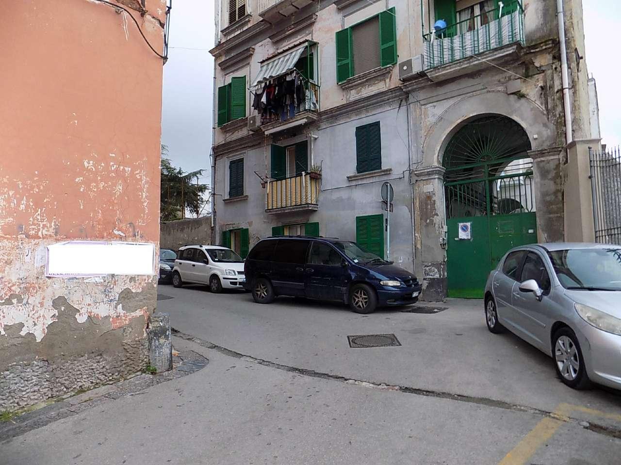 Ampio bilocale in Via Addolorata