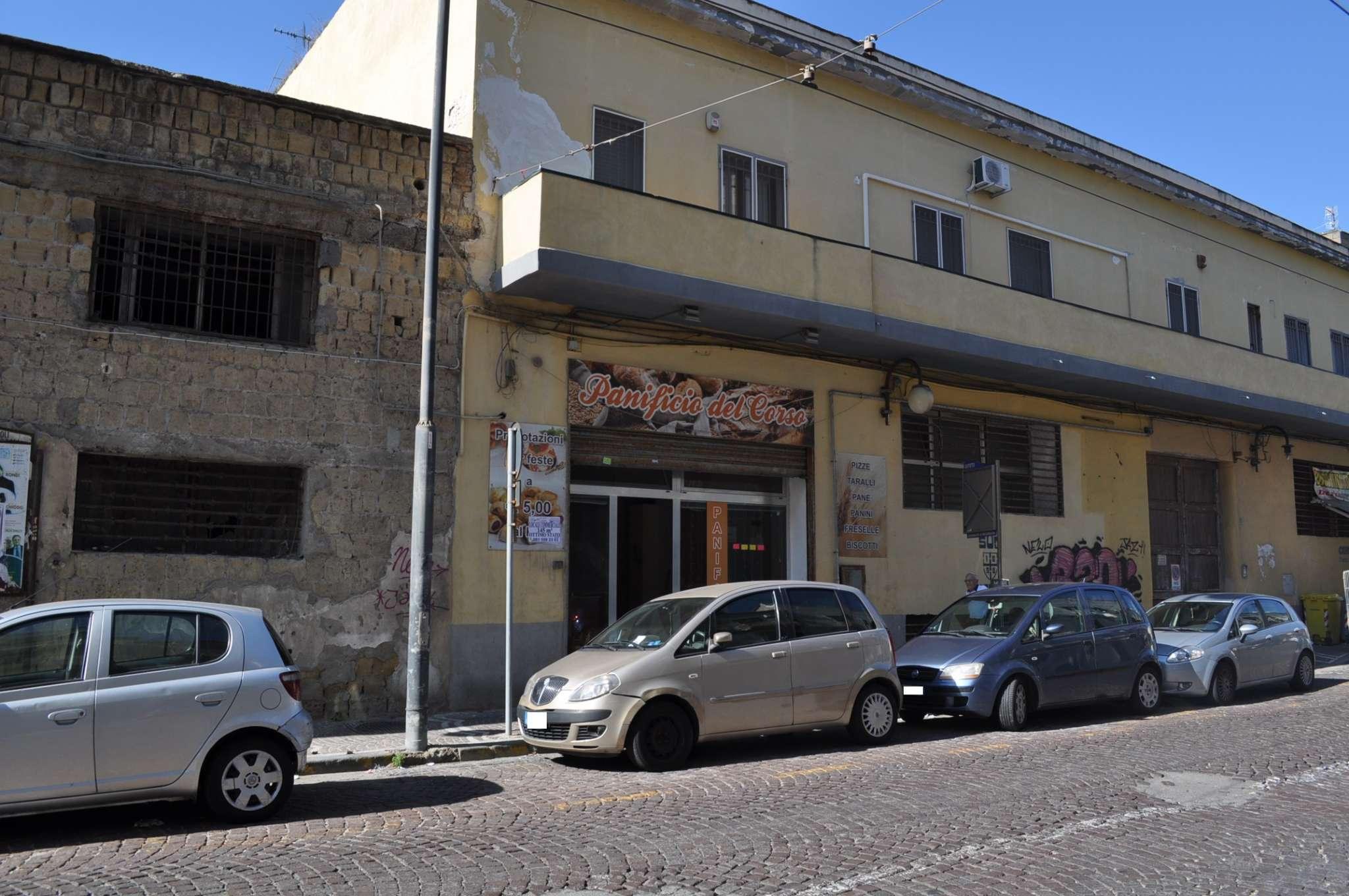 Corso San Giovanni a Teduccio Rif. 8314890