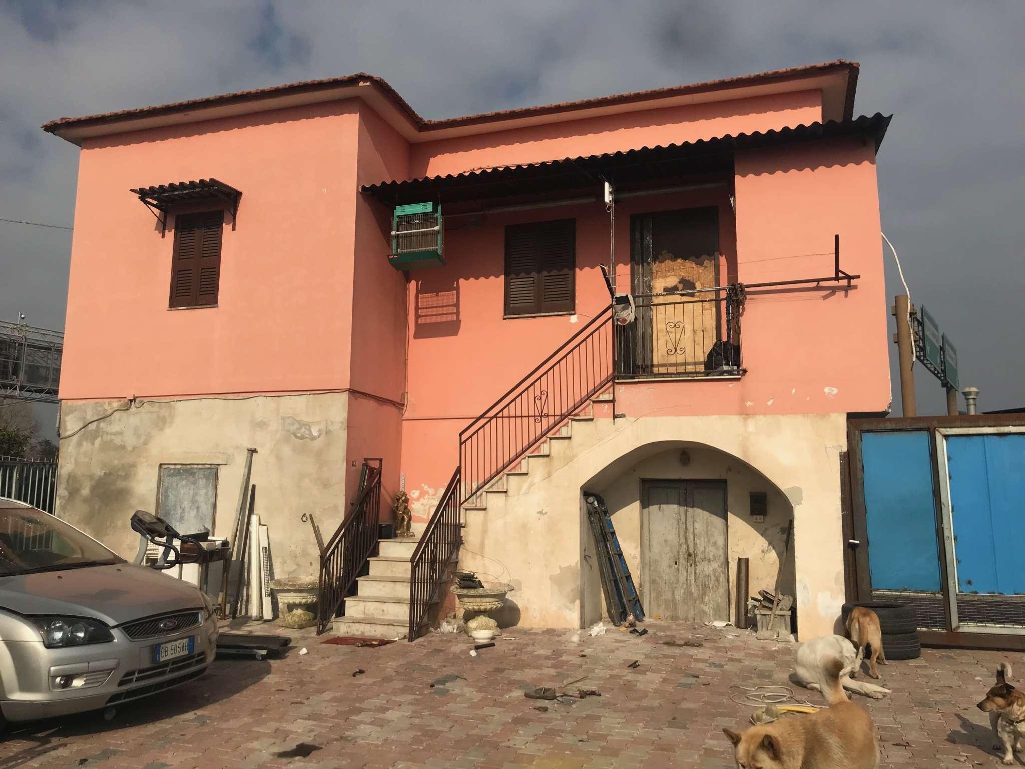 Bilocale napoli vendita zona 6 ponticelli for Appartamenti napoli
