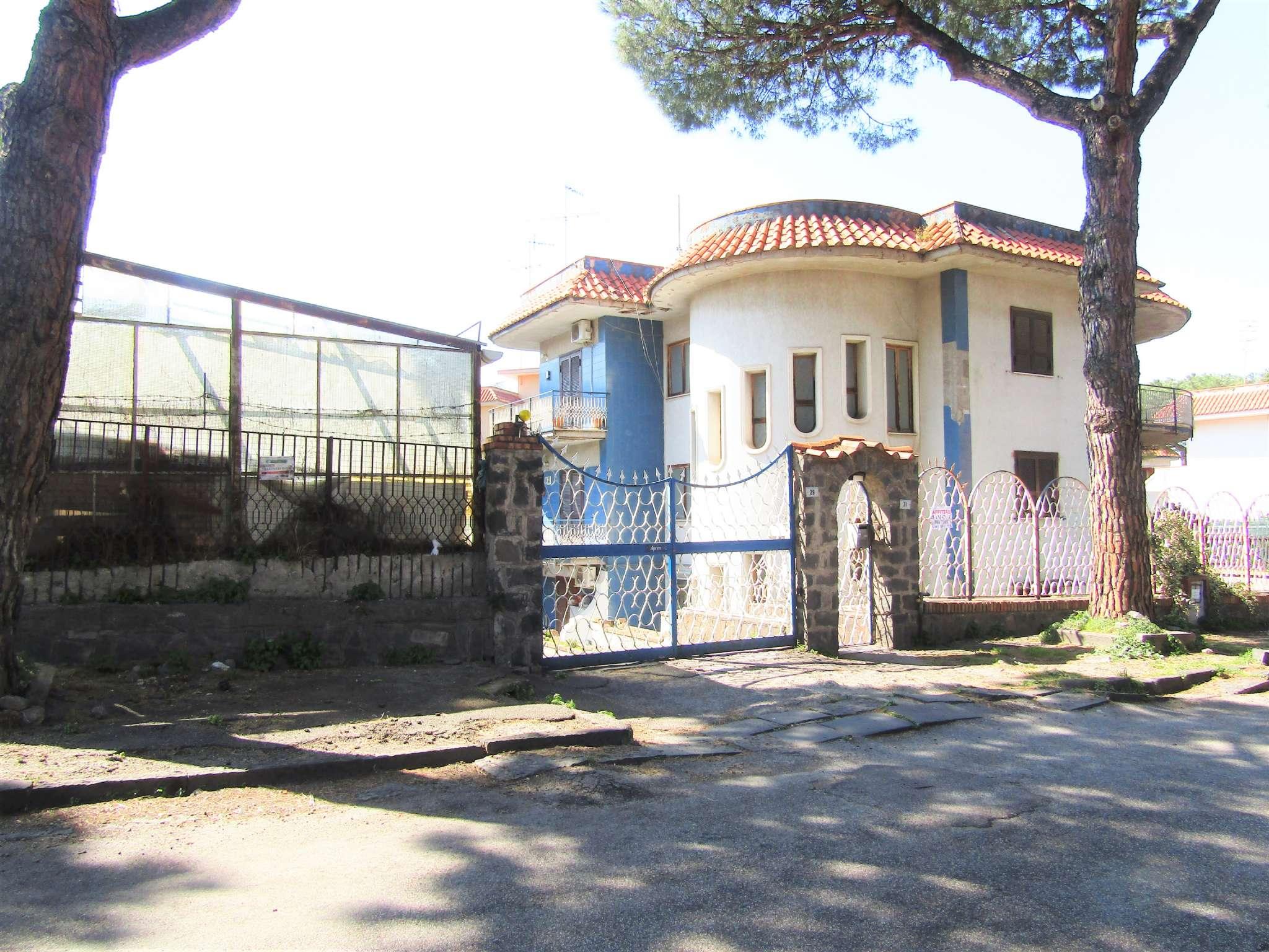Appartamento in affitto a San Sebastiano al Vesuvio, 4 locali, prezzo € 750   CambioCasa.it