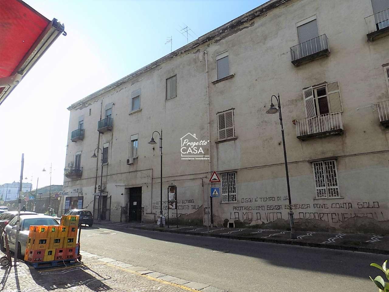 Appartamento in vendita a San Giorgio a Cremano, 2 locali, prezzo € 79.000   PortaleAgenzieImmobiliari.it