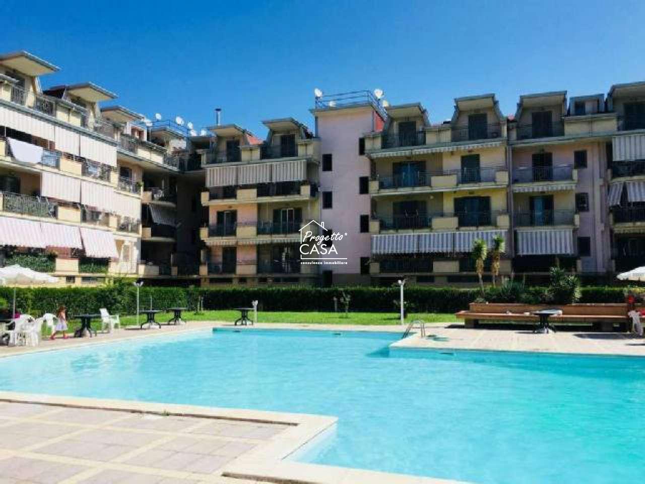 Appartamento in vendita a Acerra, 3 locali, prezzo € 119.000 | PortaleAgenzieImmobiliari.it