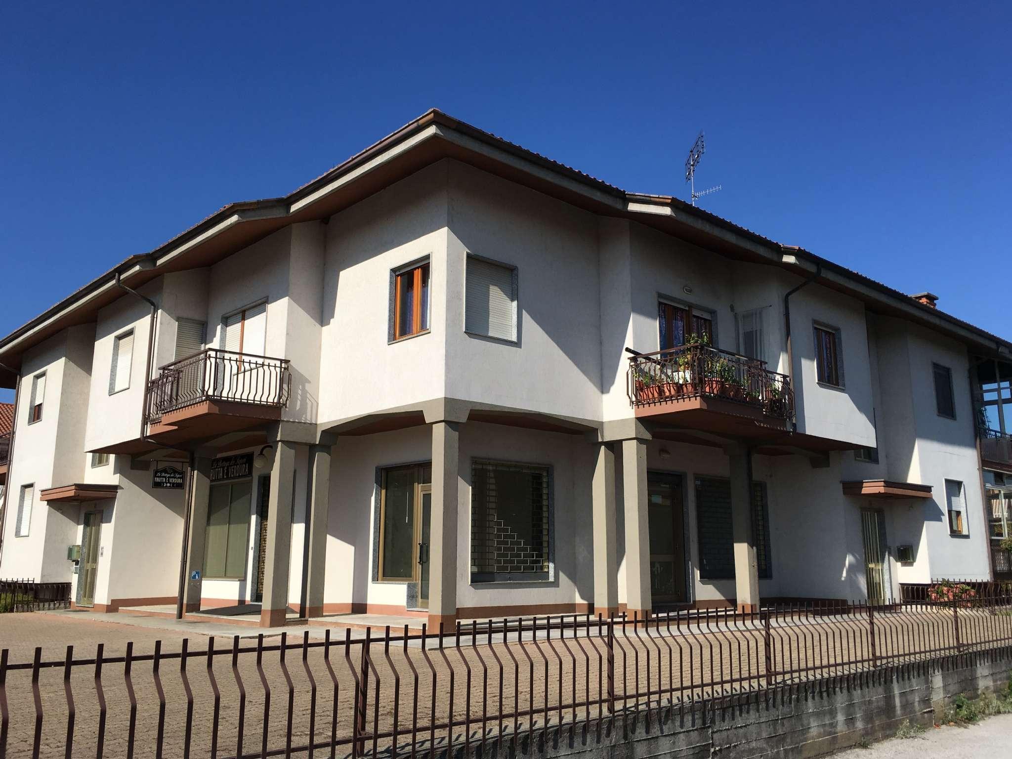 Appartamento ristrutturato in centro Roata Rossi