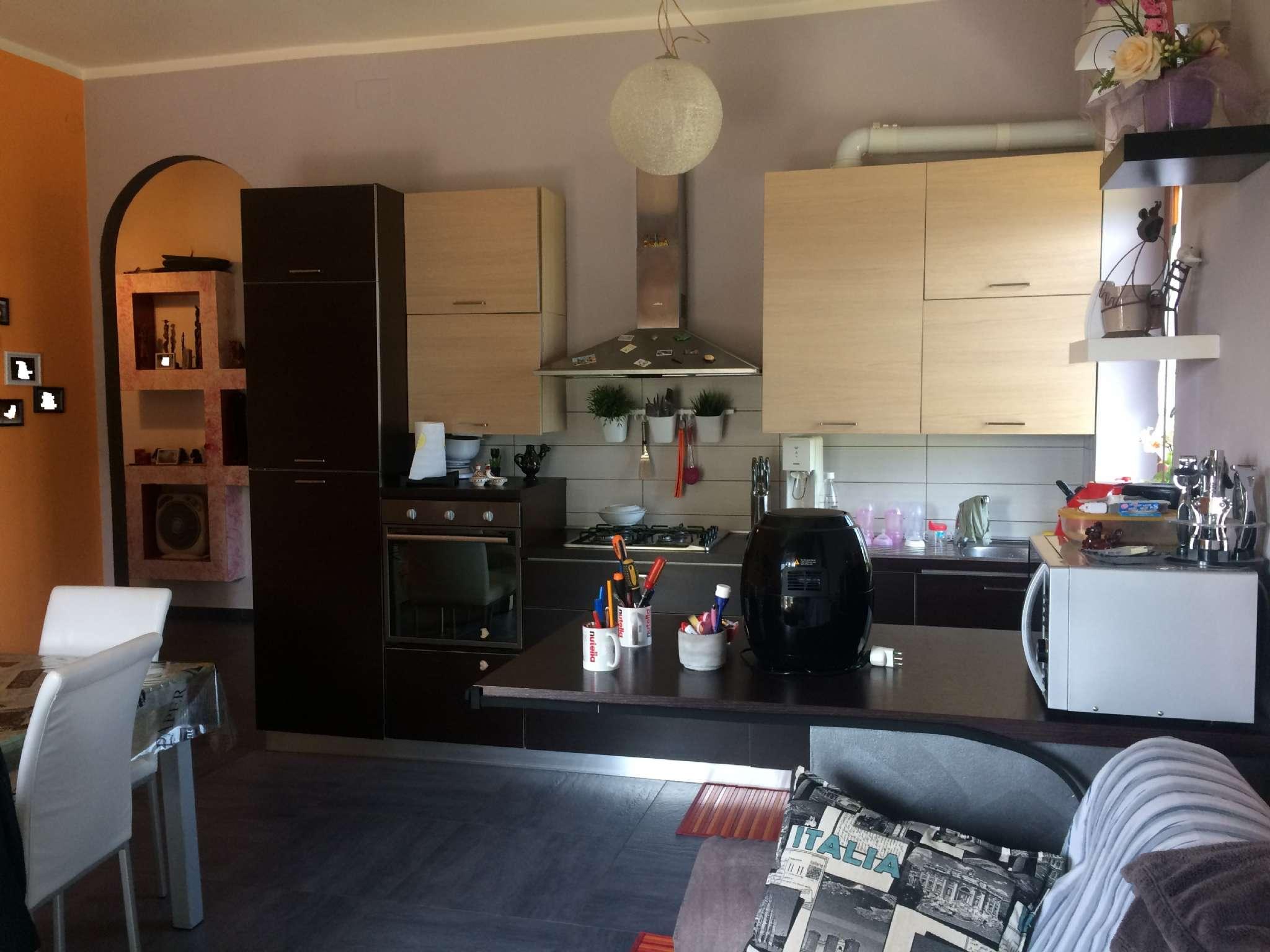 Appartamento in vendita a Cuneo, 3 locali, prezzo € 94.000 | CambioCasa.it