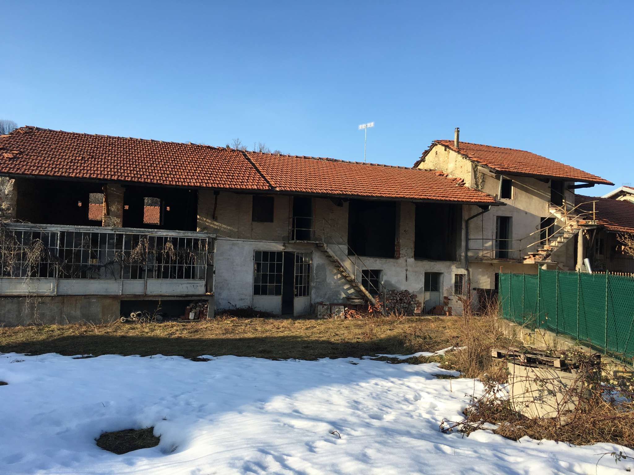 Rustico / Casale in vendita a Peveragno, 6 locali, prezzo € 80.000 | PortaleAgenzieImmobiliari.it