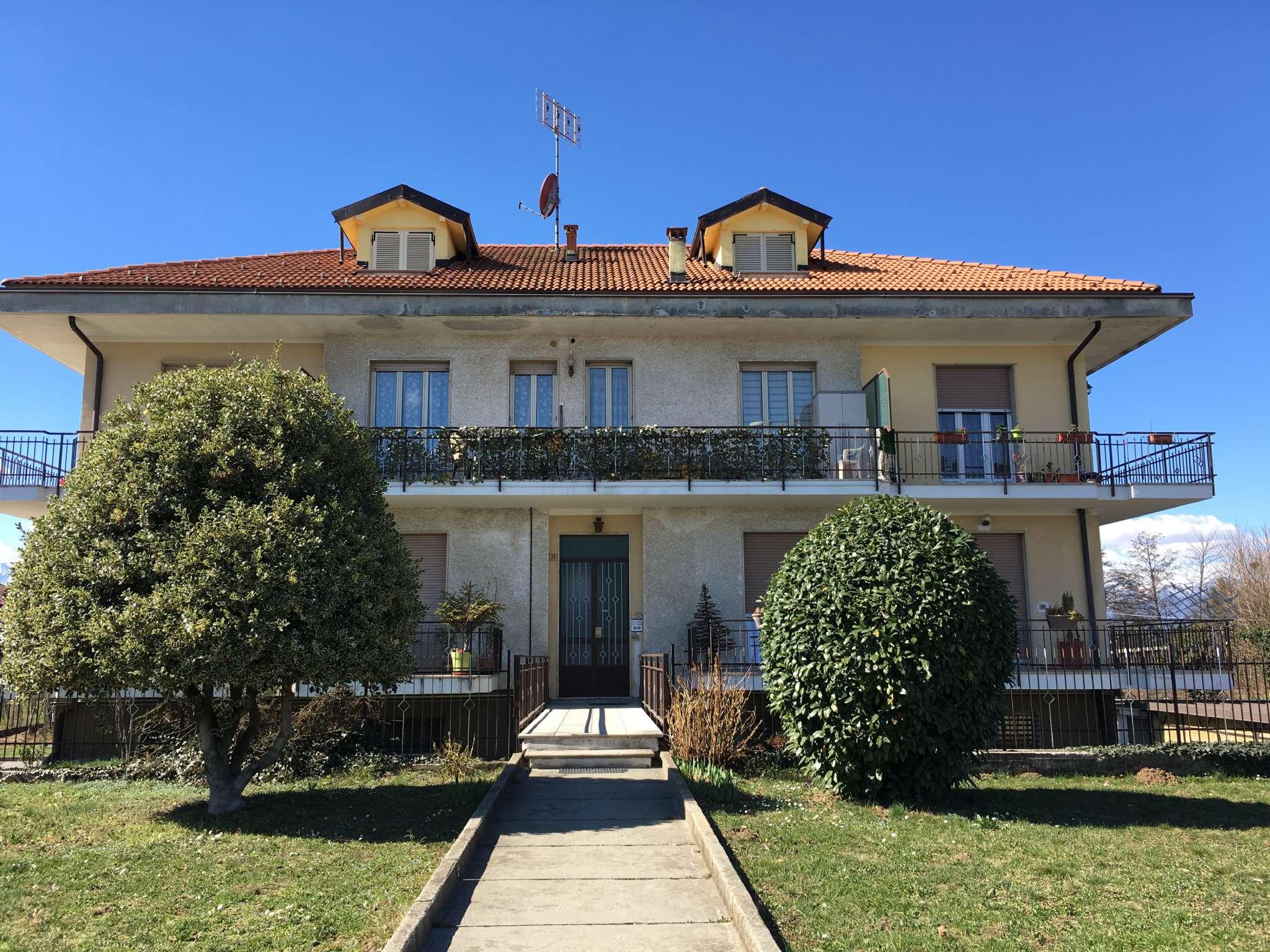 Appartamento in vendita a Cuneo, 2 locali, prezzo € 84.000 | CambioCasa.it