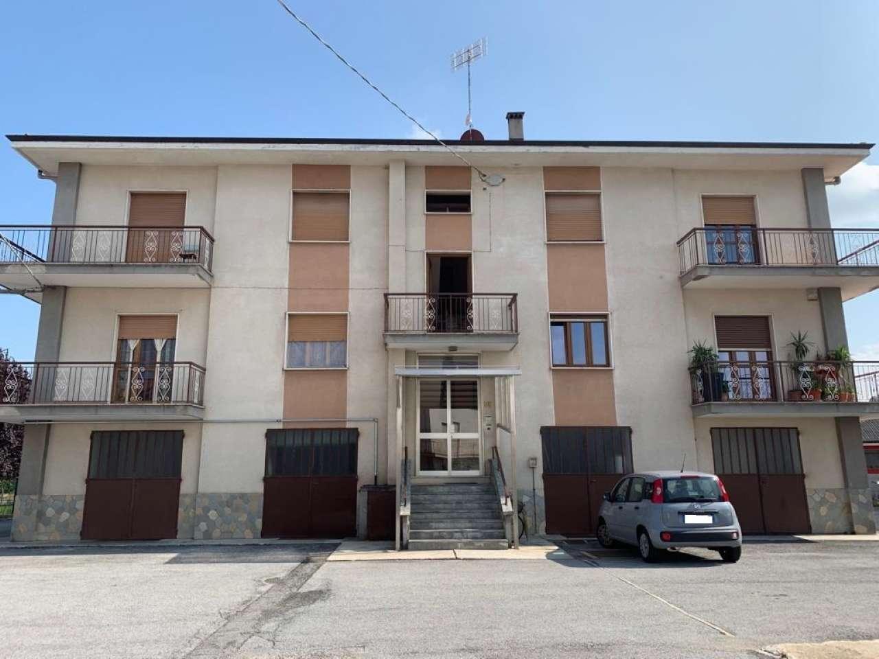 Appartamento in vendita a Cuneo, 4 locali, prezzo € 98.000 | PortaleAgenzieImmobiliari.it