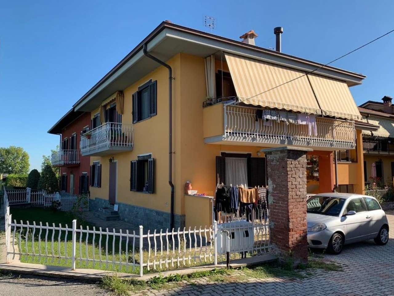 Appartamento in vendita a Cuneo, 2 locali, prezzo € 71.000   PortaleAgenzieImmobiliari.it