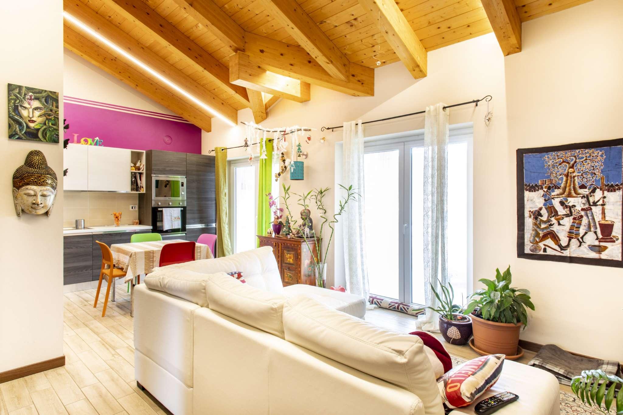 Appartamento in vendita a Borgo San Dalmazzo, 3 locali, prezzo € 239.000   PortaleAgenzieImmobiliari.it