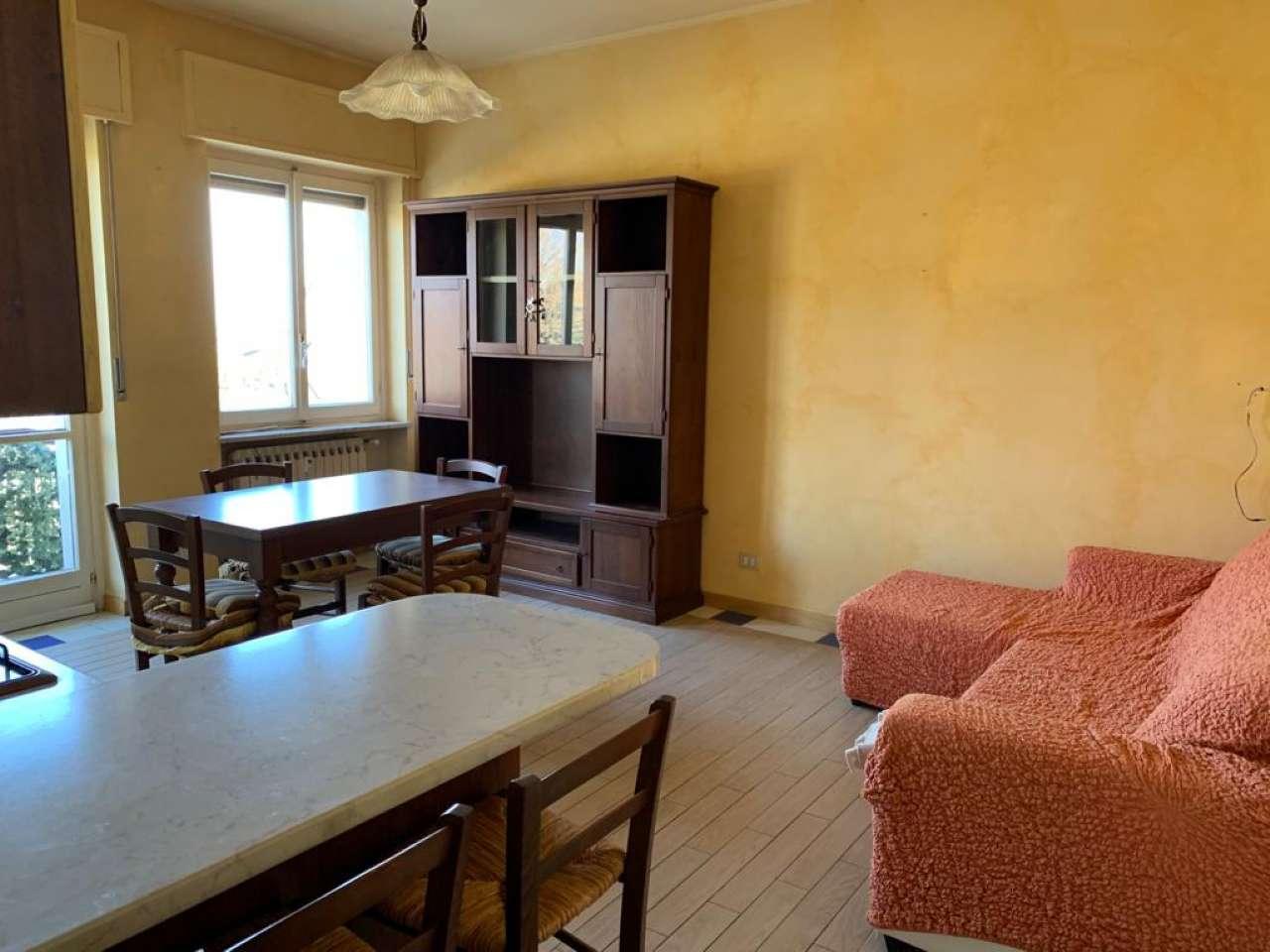 Appartamento in vendita a Cuneo, 2 locali, prezzo € 77.000 | CambioCasa.it