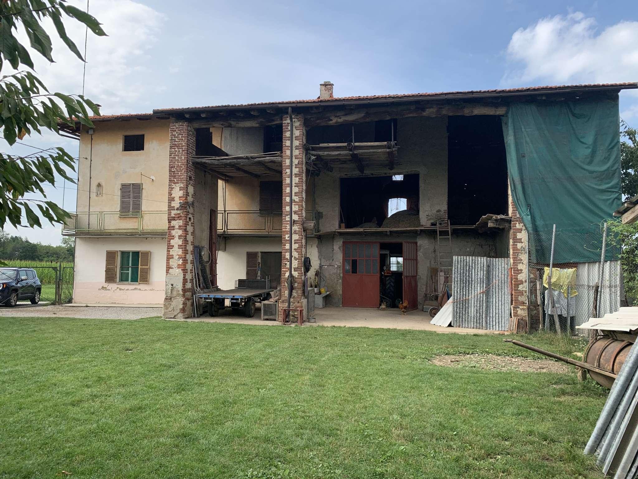 Soluzione Indipendente in vendita a Peveragno, 6 locali, prezzo € 118.000 | CambioCasa.it