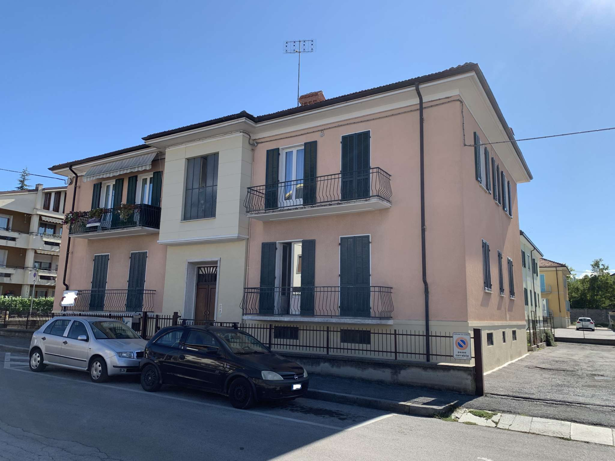 Appartamento in vendita a Cuneo, 3 locali, prezzo € 79.000 | CambioCasa.it