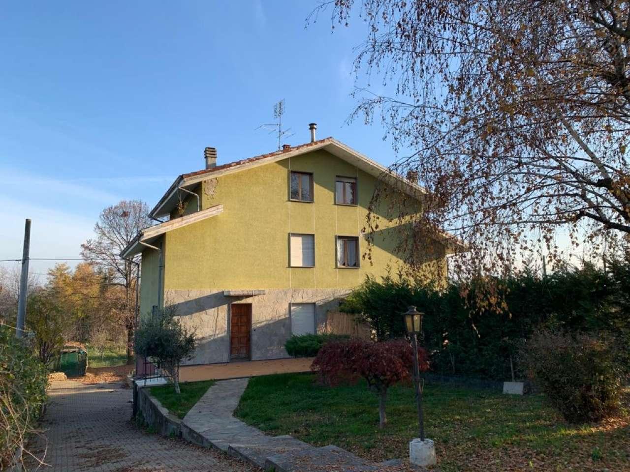 Soluzione Indipendente in vendita a Cervasca, 5 locali, prezzo € 168.000 | PortaleAgenzieImmobiliari.it