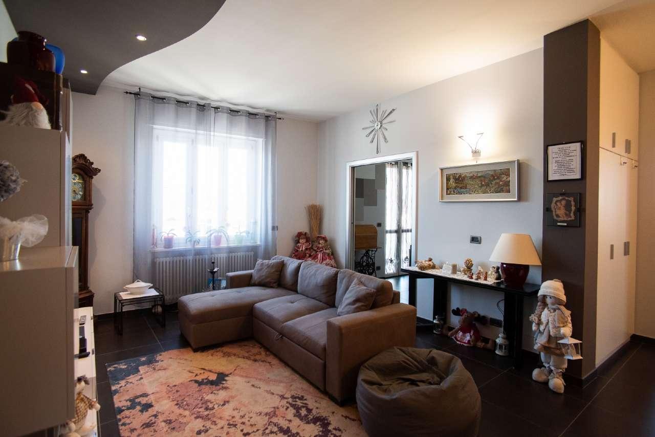 Appartamento in vendita a Cuneo, 4 locali, prezzo € 155.000 | CambioCasa.it