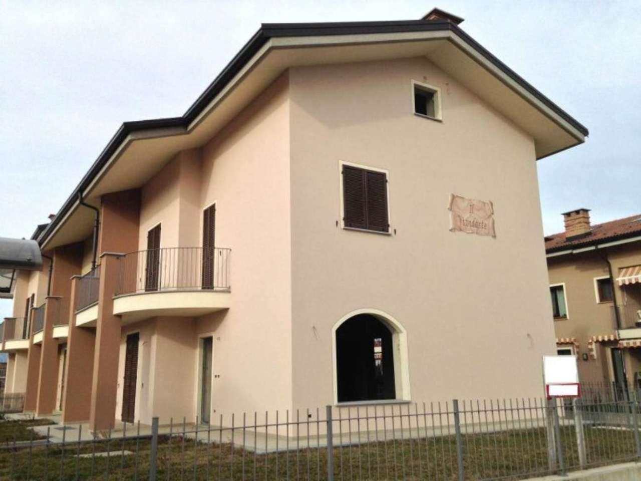 Villa a Schiera in vendita a Cuneo, 5 locali, prezzo € 295.000 | PortaleAgenzieImmobiliari.it