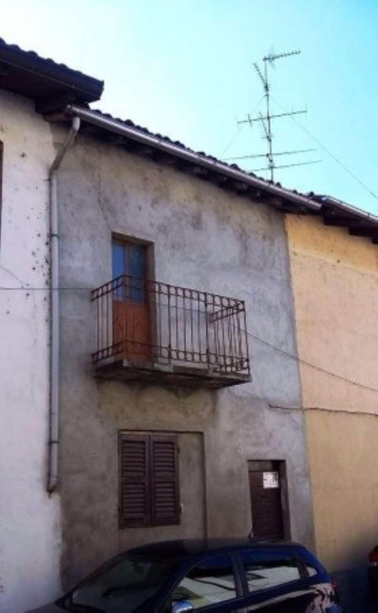 Rustico / Casale in vendita a Confienza, 9999 locali, prezzo € 11.000 | PortaleAgenzieImmobiliari.it