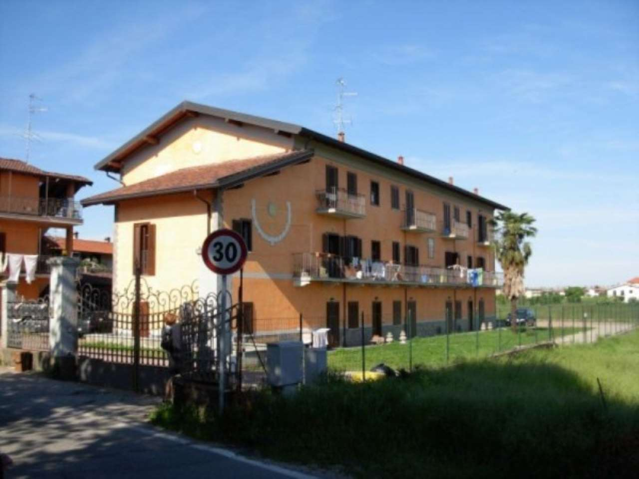 Appartamento in vendita Rif. 7298484