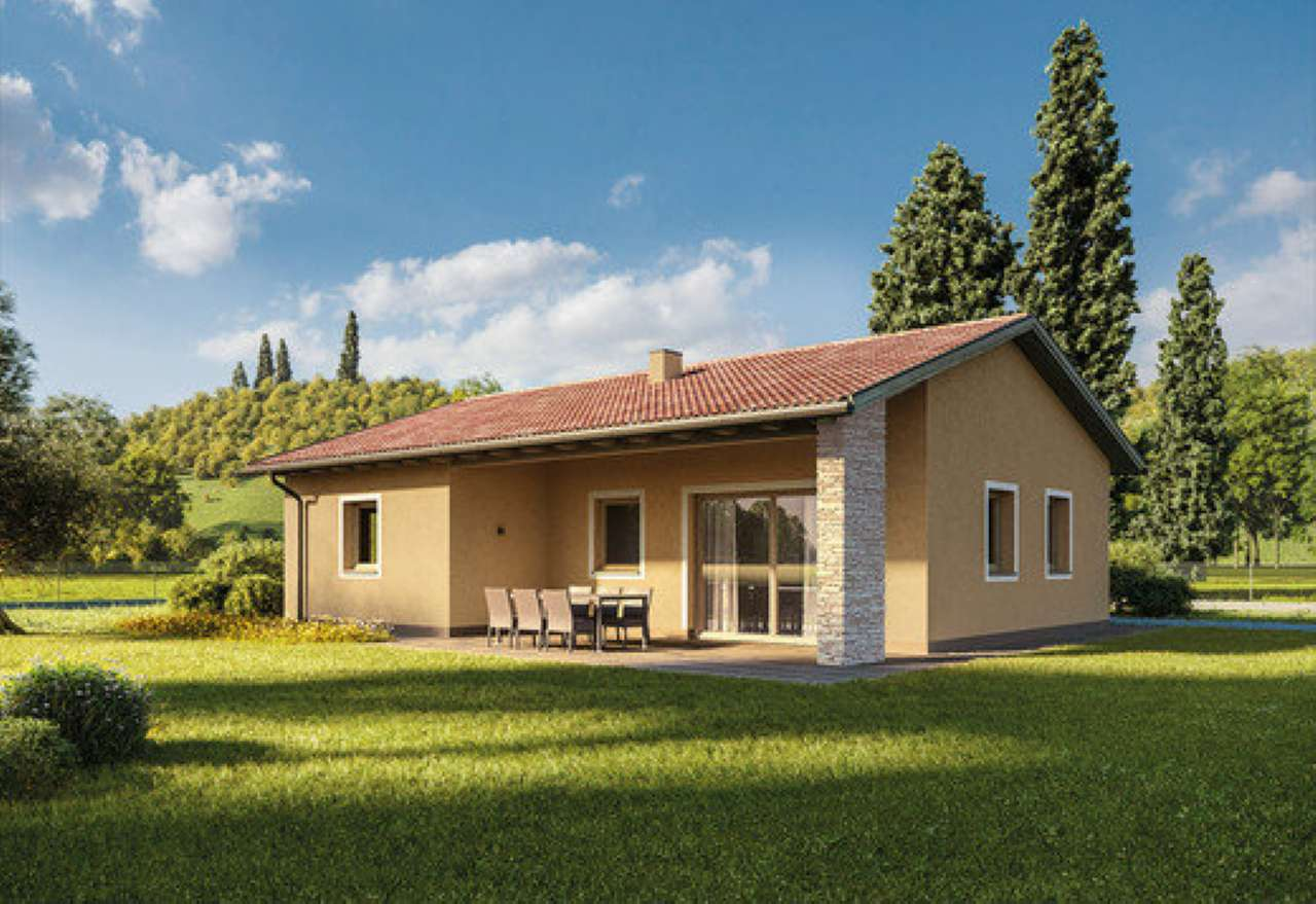 Villa san giovanni in persiceto vendita 140 mq for Disegni di ville