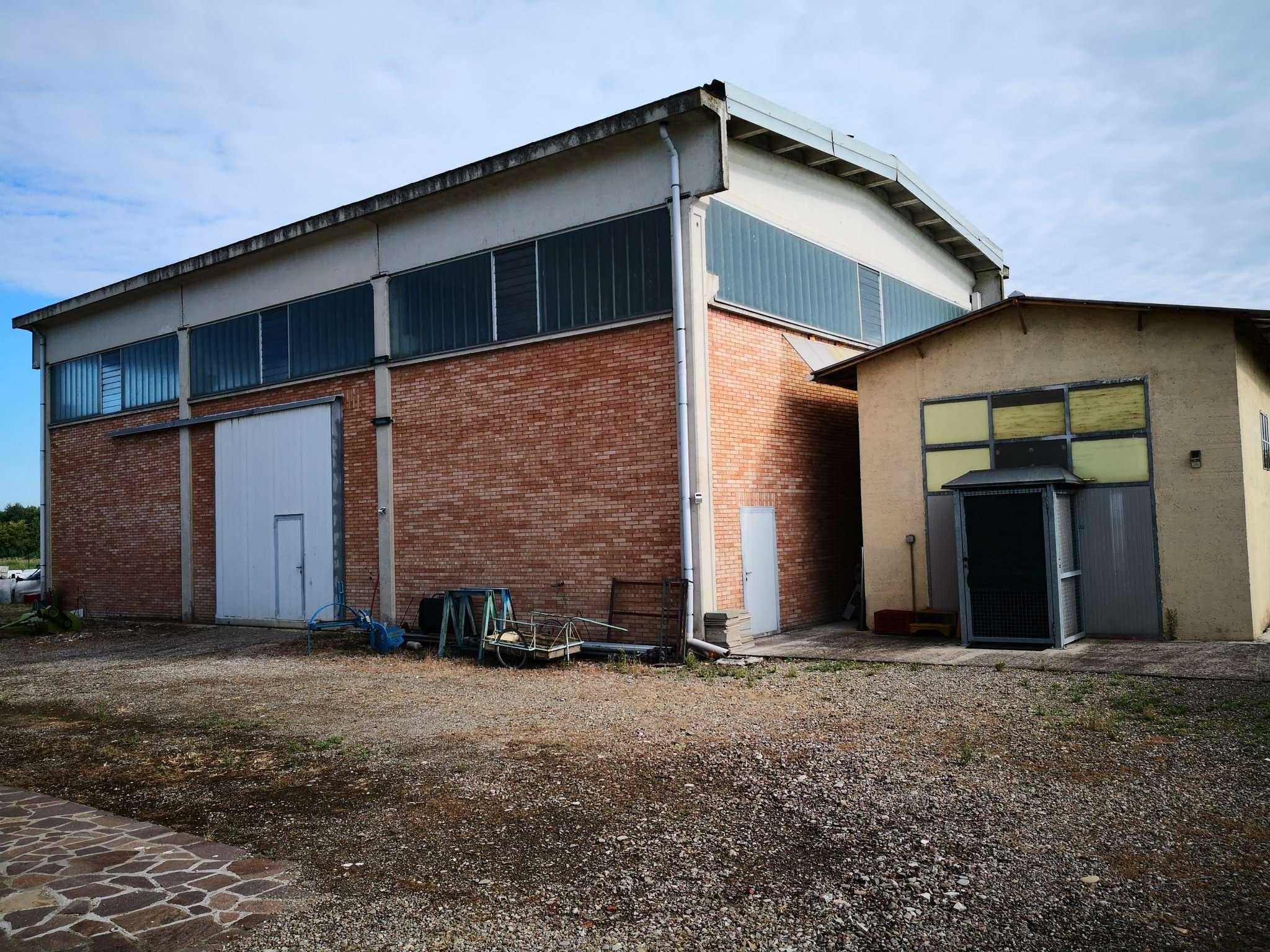 Attività / Licenza in vendita a Sala Bolognese, 12 locali, prezzo € 935.000   CambioCasa.it